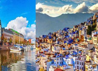 Forbes 2020 Travel Goals: Ten Bucket List Trips For The Next Decade