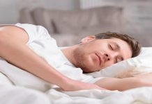 External factors affecting your sleep