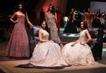 fashion shows in India