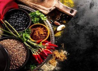 health benefits of spicy foods
