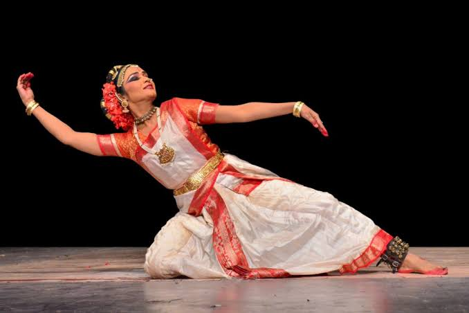 list of different dance forms of India with states kuchipudi