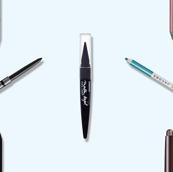 Pencil eyeliner