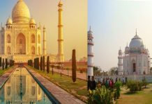 replicas of famous monuments