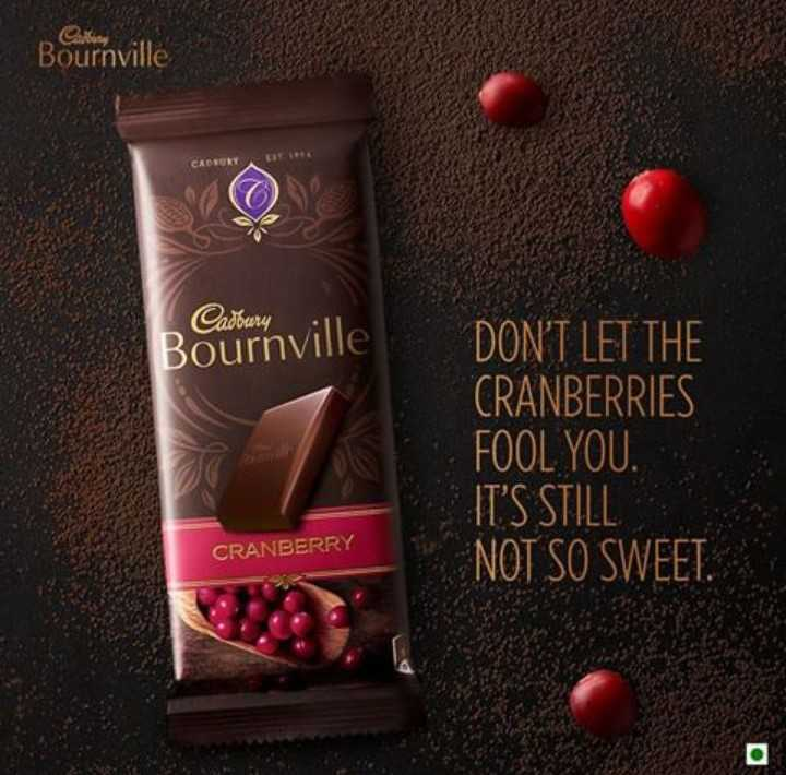 best dark chocolate in india bournville