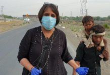 barkha dutt pandemic journalism