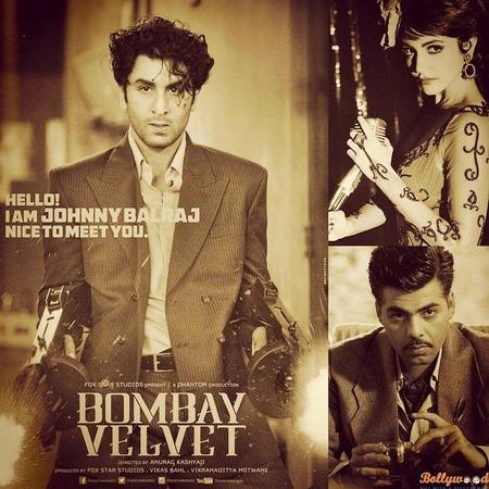 flop movies bollywood Bombay Velvet