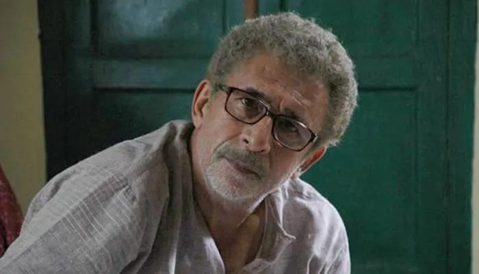 bollywood actor most movies Naseeruddin Shah