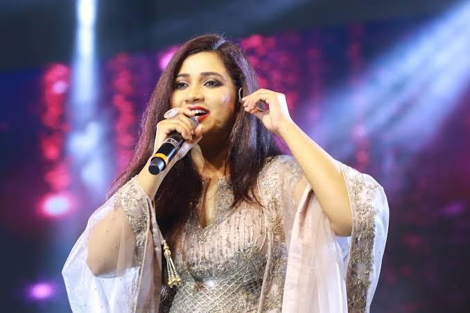richest singer in india shreya ghoshal
