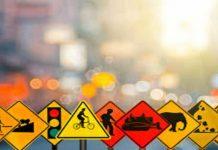 seltsame Verkehrsregeln auf der ganzen Welt
