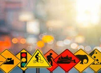 weird traffic rules around the world