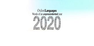 oxford word of the year 2020