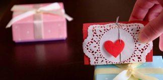 Geschenke für die Lieben