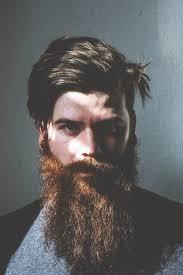 types of beard style Yeard