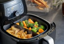 air-fryer recipes