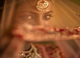 beauty tips for bride