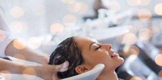 types of shampoo