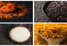 geographical indication foods of india