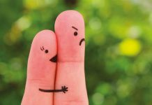 holding grudges