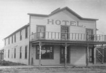history of hotels