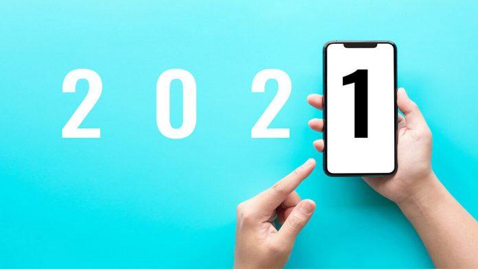 smartphones-2021