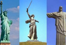 Most-Famous-Statues-in-The-World