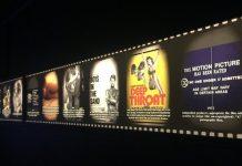 history of pornographic films