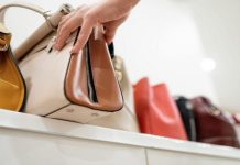 types of fashion bags