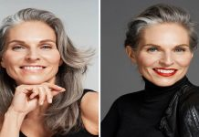how to look younger in your 50s